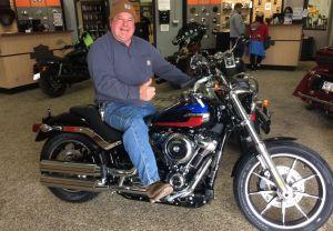 John H - '18 Low Rider -- 4/23/18