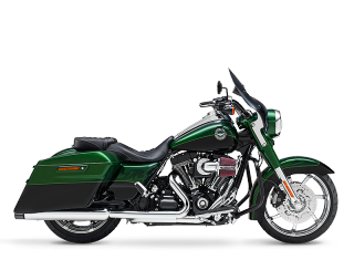 CVO™ Road King® - 2014 Motorcycles