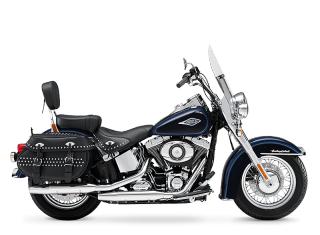 Heritage Softail<sup>®</sup> Classic - 2014 Motorcycles