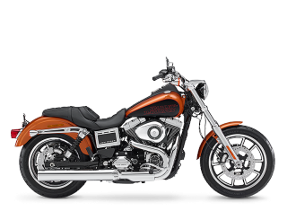 Low Rider<sup>®</sup> - 2014 Motorcycles