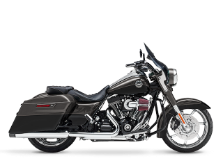 CVO<sup>™</sup> Road King<sup>®</sup> - 2014 Motorcycles