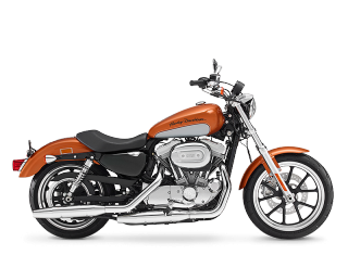 SuperLow<sup>®</sup> - 2014 Motorcycles