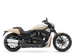 Night Rod<sup>®</sup> Special - 2014 Motorcycles