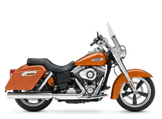 Switchback<sup>™</sup> - 2014 Motorcycles