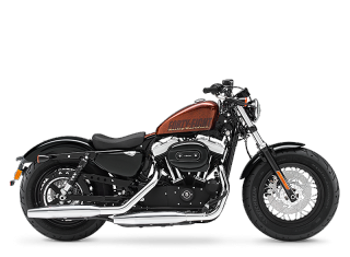 Forty-Eight<sup>®</sup> - 2014 Motorcycles
