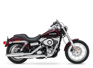 Super Glide<sup>®</sup> Custom - 2014 Motorcycles