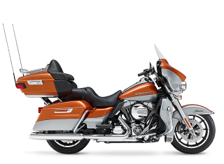 Electra Glide<sup>®</sup> Ultra Limited - 2014 Motorcycles