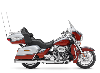 CVO™ Electra Glide Ultra Limited® - 2014 Motorcycles