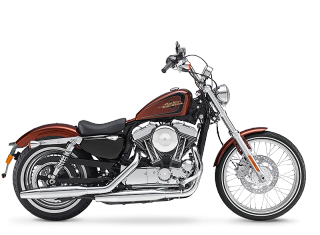 Seventy-Two<sup>®</sup> - 2014 Motorcycles