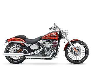CVO<sup>™</sup> Breakout<sup>®</sup> - 2014 Motorcycles