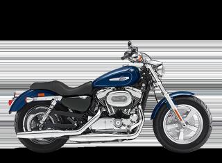 1200 Custom - 2014 Motorcycles