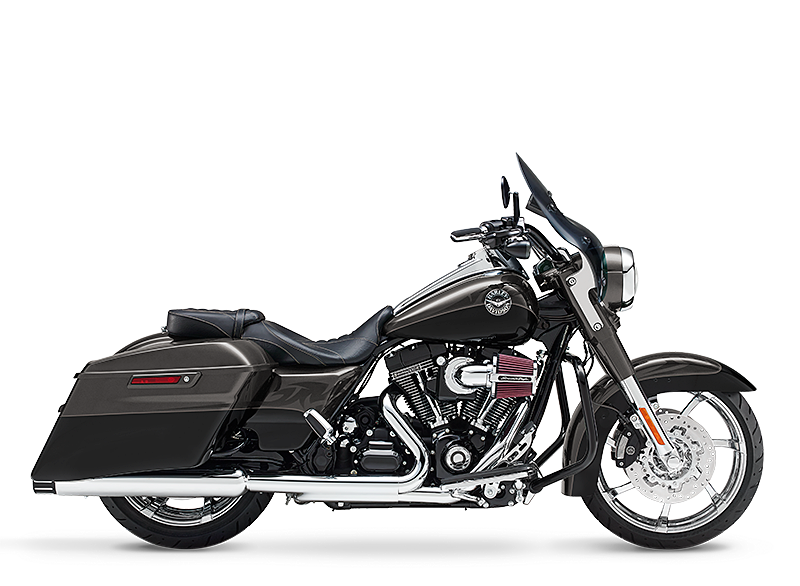 CVO<sup>™</sup> Road King<sup>®</sup>