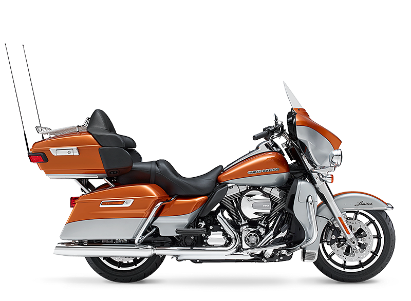 Electra Glide<sup>®</sup> Ultra Limited