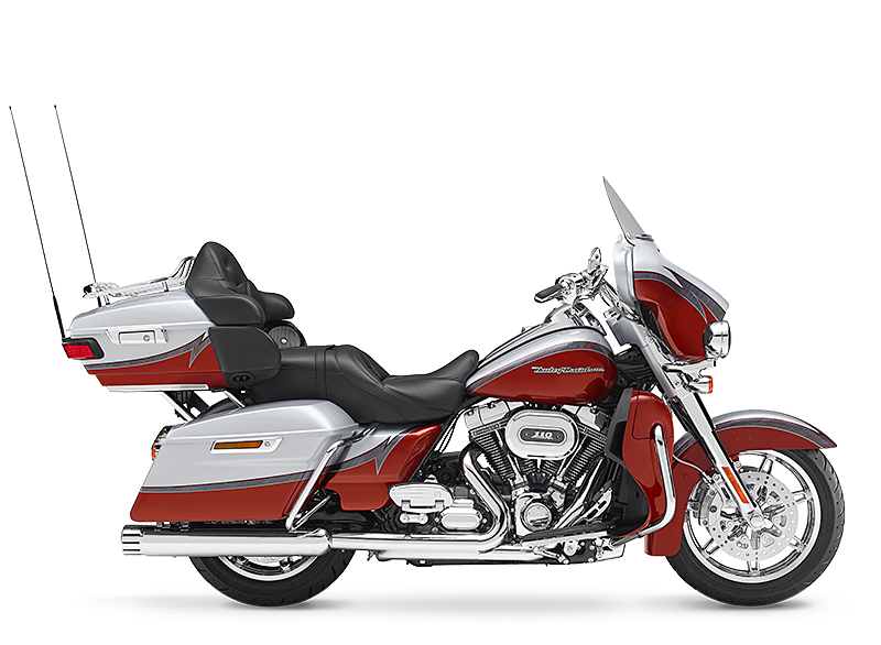 CVO™ Electra Glide Ultra Limited®