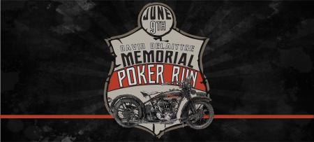 Trooper DeLaittre Memorial Poker Run
