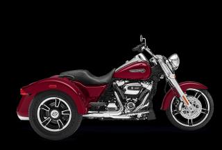 Freewheeler<sup>®</sup> - 2018 Motorcycles