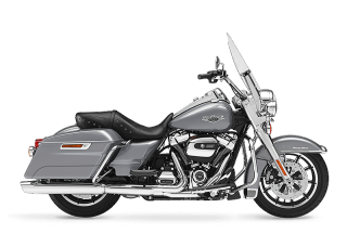 Road King<sup>®</sup> - 2017 Motocykly