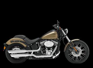 Blackline<sup>®</sup> - 2013 Motorcycles