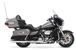 Ultra Limited - 2017 Motorcycles