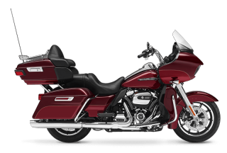 Road Glide<sup>®</sup> Ultra - 2017 Motorcycles