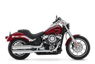 Low Rider® - 2018 Motorcycles