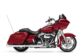 Road Glide<sup>®</sup> - 2017 Motorcycles