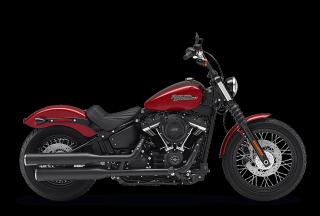 Street Bob<sup>®</sup> - 2018 Motorcycles