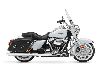 Road King<sup>®</sup> Classic - 2017 Motocykly