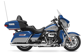 Electra Glide<sup>®</sup> Ultra Classic<sup>®</sup> - 2018 Motorcycles