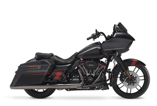 CVO<sup>™</sup> Road Glide<sup>®</sup> - Motos 2018