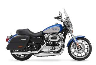 SuperLow<sup>®</sup> 1200T - 2018 Motorcycles
