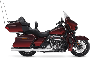 CVO™ Limited - 2018 Motorcycles