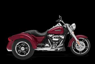 Freewheeler<sup>®</sup> - 2017 Motorcycles