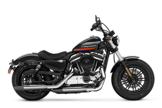 Forty-Eight<sup>®</sup> Special - 2018 Motorcycles
