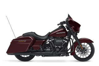 Street Glide® Special - 2018年モデル