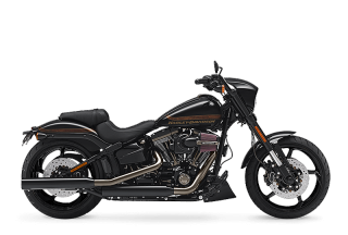 FXSE CVO™  Pro Street Breakout<sup><sup>®</sup></sup> - 2017 Motorcycles