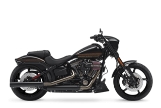 CVO™  Pro Street Breakout<sup>®</sup> - 2017 Motorcycles