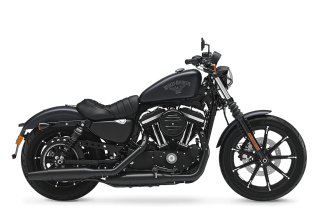 Iron 883™ - 2018 Motorcycles