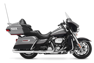 Ultra Limited Low - 2017 Motorcycles
