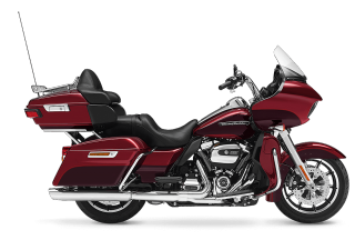 Road Glide<sup>®</sup> Ultra - 2018 Motorcycles