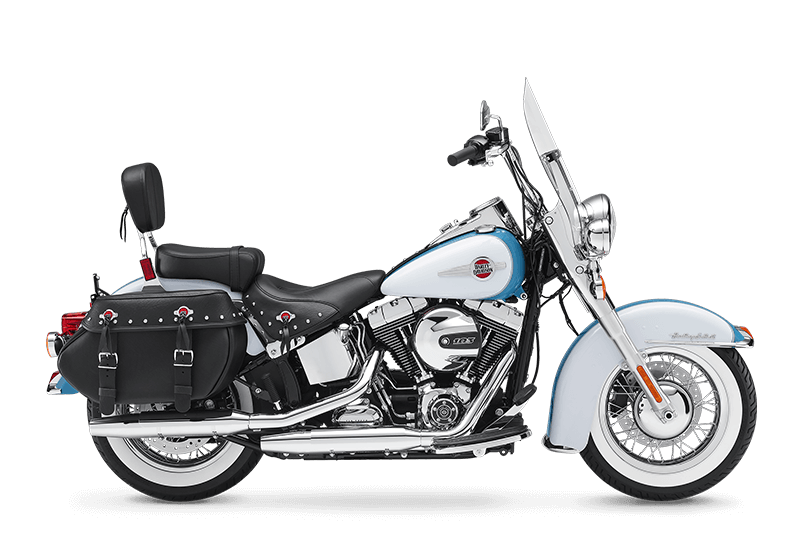 Heritage Softail<sup>®</sup> Classic