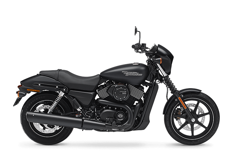 XG750 Harley-Davidson Street<sup>®</sup> 750