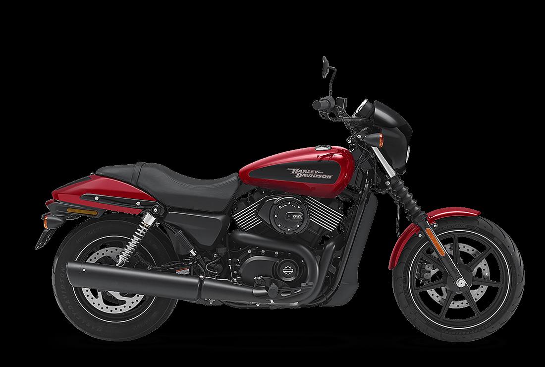 Harley-Davidson Street® 750