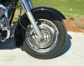 2005 - ROAD KING CUSTOM