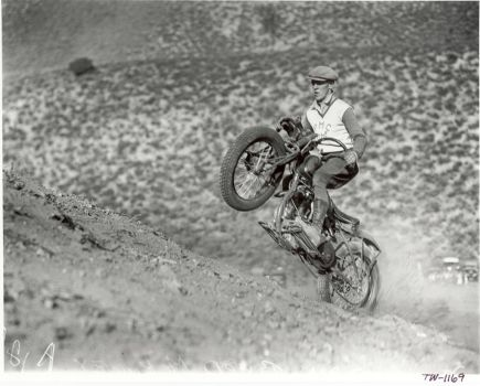 Harley-Davidson adds Hillclimb to bevy of new racing events at 115th anniversary