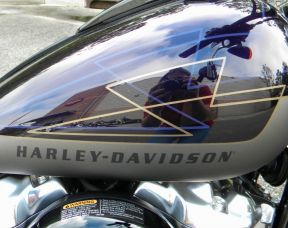 2018 Harley-Davidson FLSL Softail Slim<sup>®</sup>