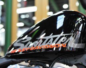 中古車 2011 XL1200X