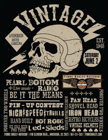 Vintage Fest 2018