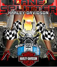 Lane Splitter Harley-Davidson<sup>®</sup>