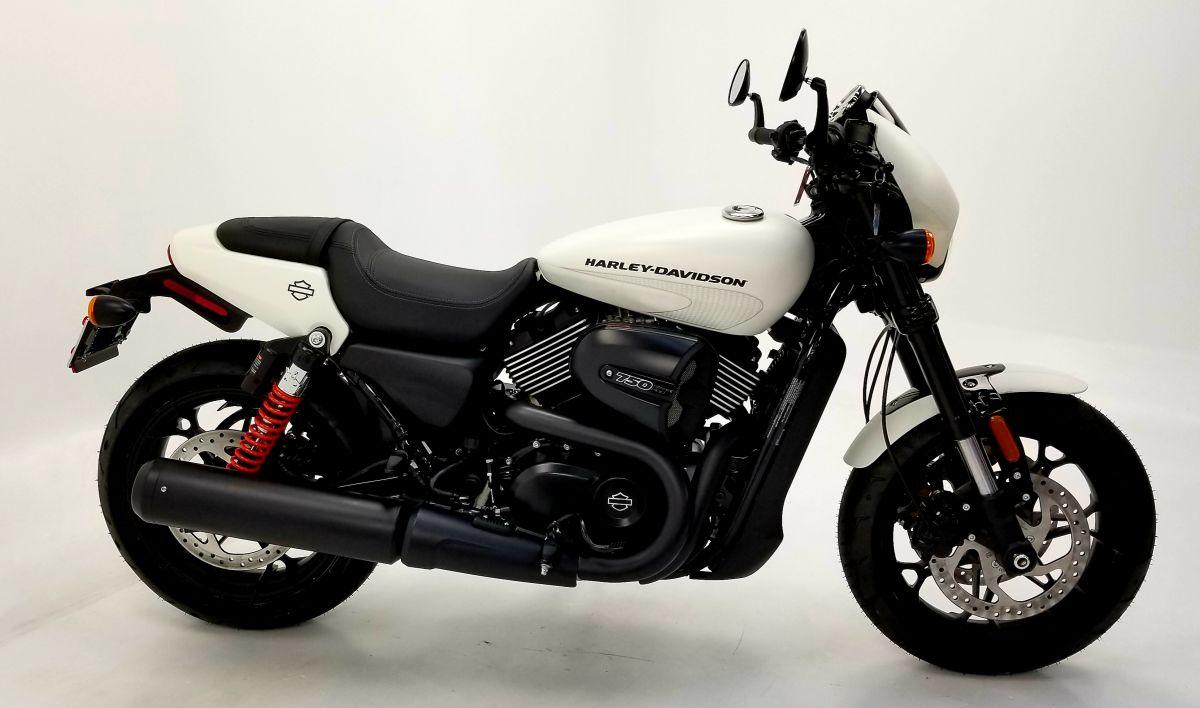 2018 Harley Davidson Street Rod 750 xg750a